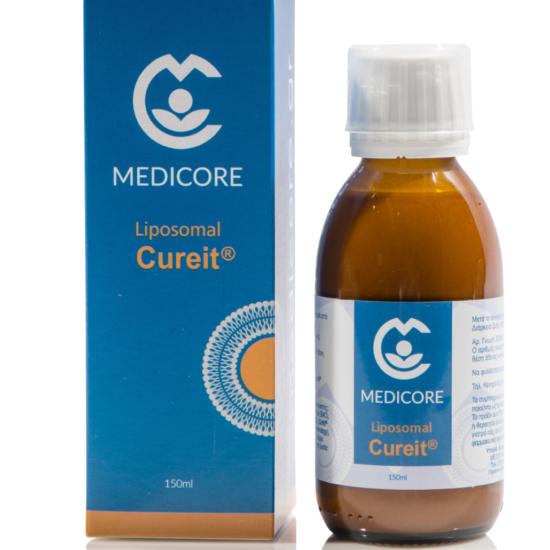 MediCore Cureit® Λιποσωμιακή Φόρμουλα Κο