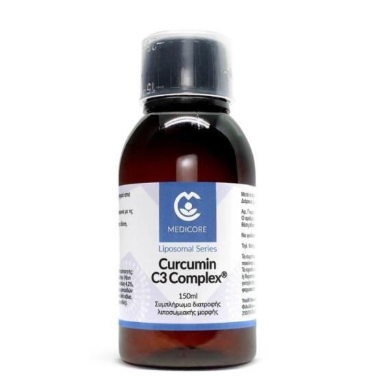 MediCore C3 Complex® Λιποσωμιακή Φόρμουλ
