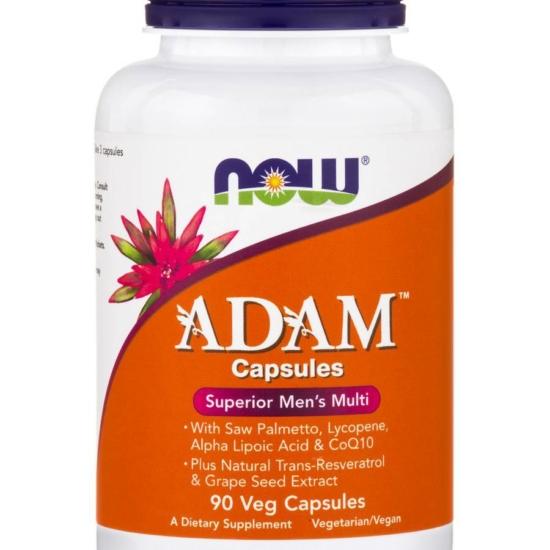 NowFoods® ADAM™ Τhe Ultimate Male Multi
