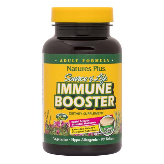 Natures Plus Immune Booster 90Tabs