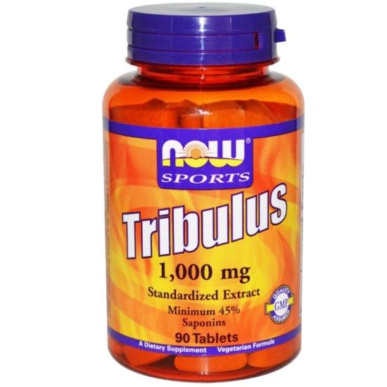 NowFoods® Tribulus 1000 mg 2 x 45% Extra
