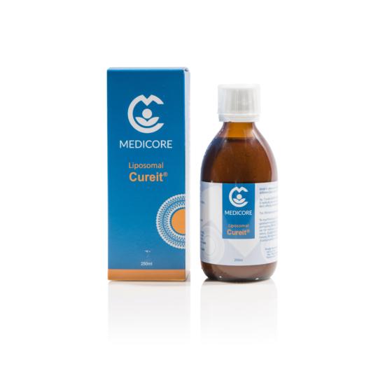 MediCore Cureit® Λιποσωμιακή Φόρμουλα με