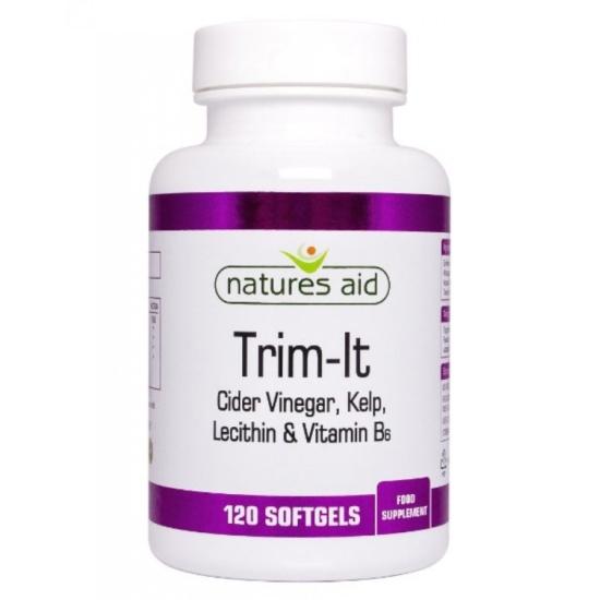 Natures Aid Trim-It (Cider Vinegar , Kel