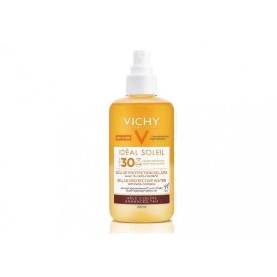 Vichy Ideal Soleil Enhanced Tan Protecti