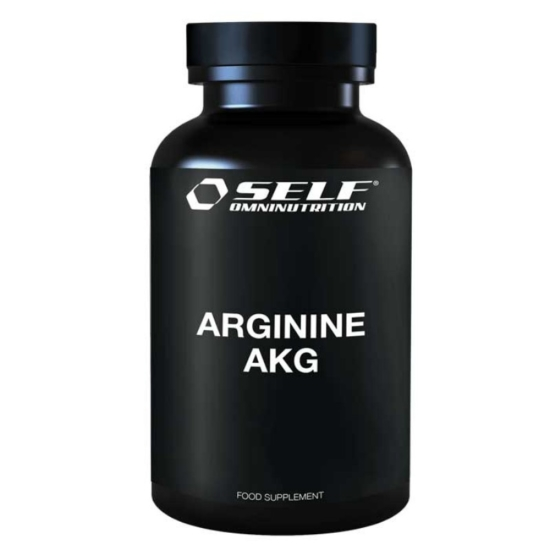 AAKG Arginine Alpha-Ketoglutarate 100 ta