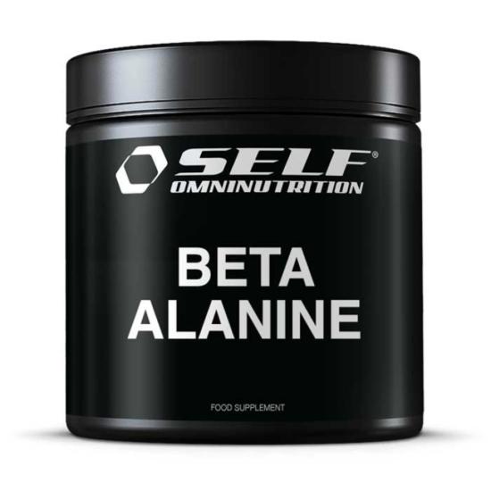 Beta Alanine 200γρ Βήτα Αλανίνη- Self /