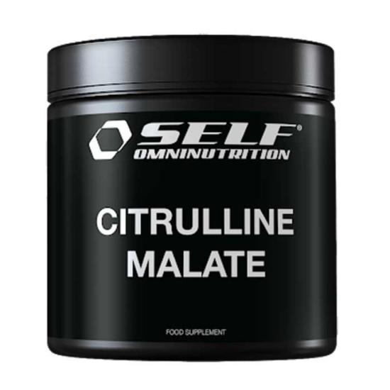 Citrulline Malate 200γρ - Self Omninutri