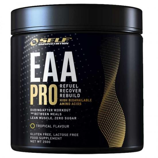 EAA Pro 250γρ - Self Omninutrition / Αμι