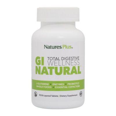 Natures Plus GI Natural 90Tabs