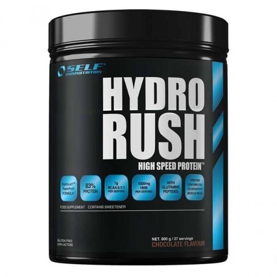 Hydro Rush 800gr - Self Omninutrition /