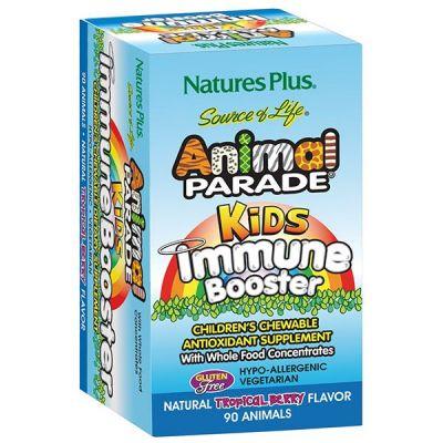 Natures Plus Animal Parade Kids Immune B