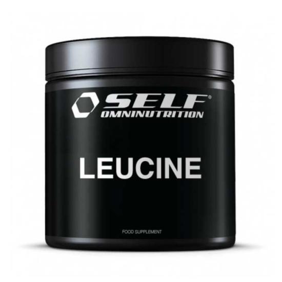 Leucine 200γρ - Self / Λευκίνη Αμινοξέα