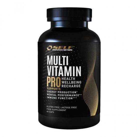 Self Multivitamin Pro / 60 Caps