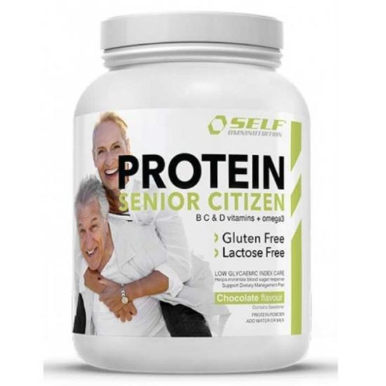 Protein Senior Citizen 500γρ - Self Omni