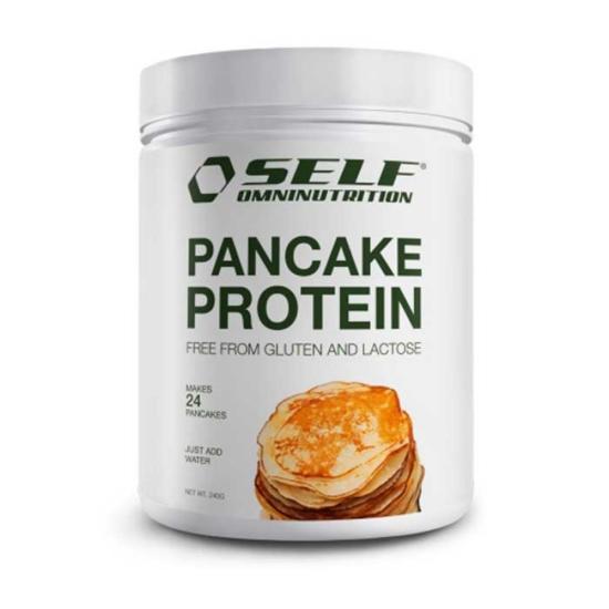 Pancake Protein 240gr - Self Omninutriti