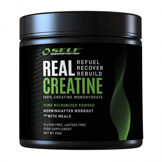 Real 100% Creatine Powder Monohydrate 25