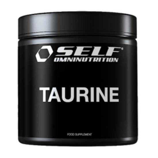 Taurine Powder 200γρ Ταυρίνη - Self / Αμ