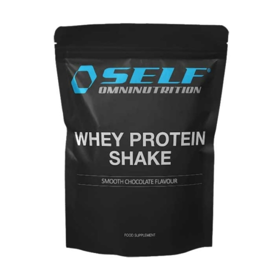 Whey Protein Shake 1kg - Self / Πρωτεΐνη