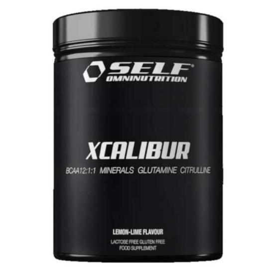 Xcalibur 400γρ, BCAA 12:1:1 Glutamine Ci