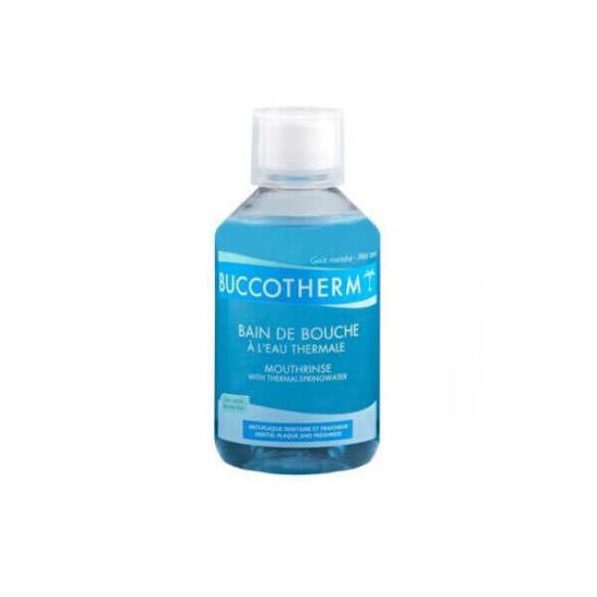 Buccotherm Στοματικό Διάλυμα χωρίς Αλκοό