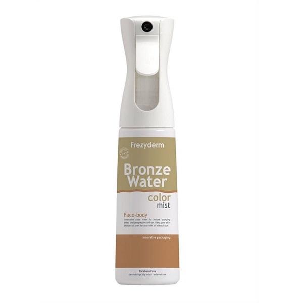 Frezyderm Bronze Water Color Mist 300ml
