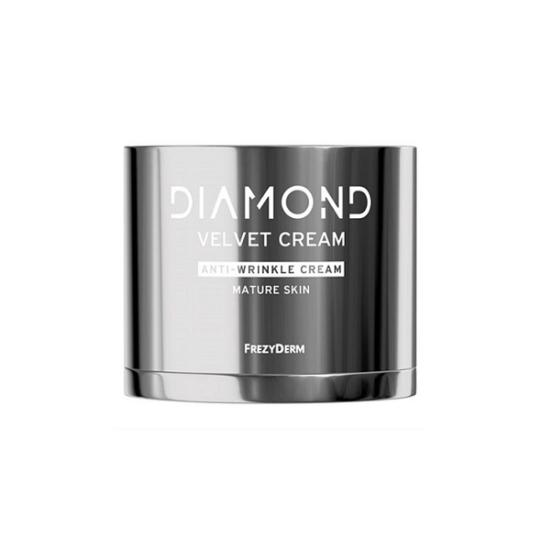 Frezyderm Diamond Velvet Αντιγηραντική Κ