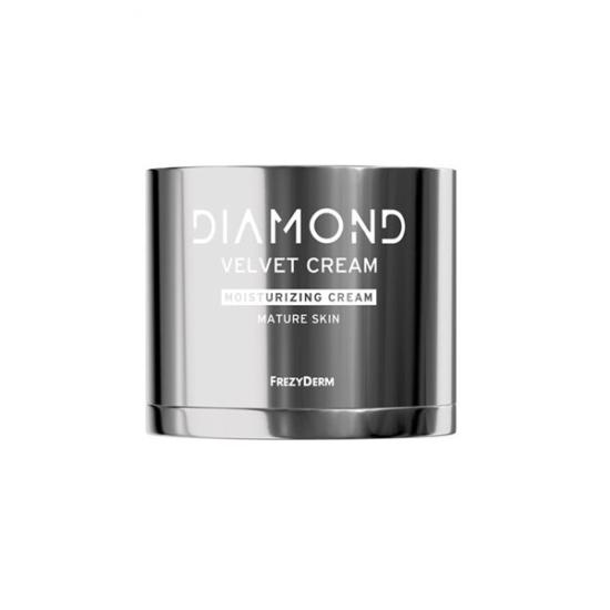Frezyderm Diamond Velvet Κρέμα Ενισχυμέν