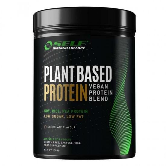 Plant Based Protein 1kg - Self Omninutri